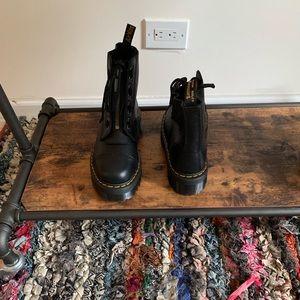 Dr. Martens Sinclair 8-Eye Jungle Boot (Women's)
